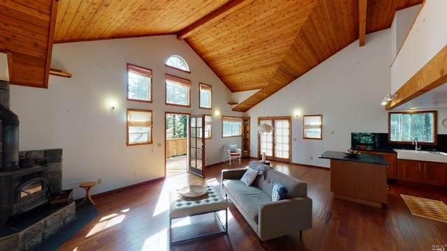 46270 Sunset Drive, Gualala, CA 95445 (#22021206) :: Intero Real Estate Services