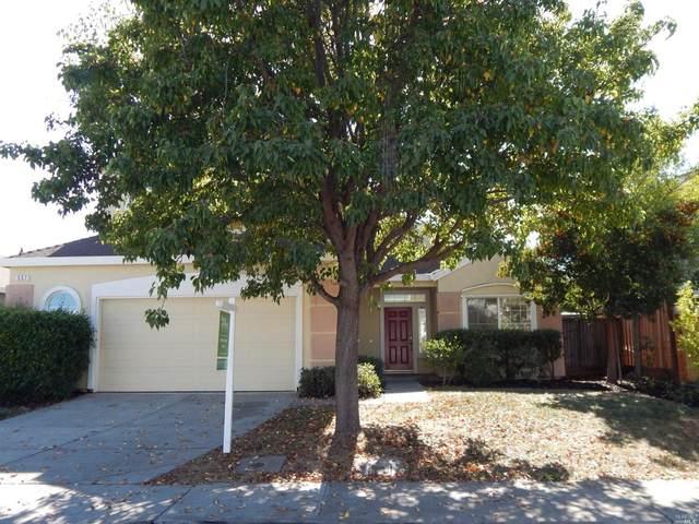 537 Canyon Meadows Drive, American Canyon, CA 94503 (#22021482) :: Intero Real Estate Services