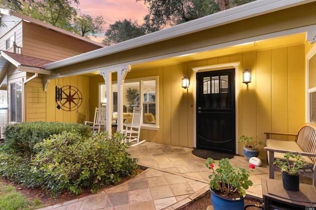 1117 W Standley Street, Ukiah, CA 95482 (#22021513) :: Golden Gate Sotheby's International Realty