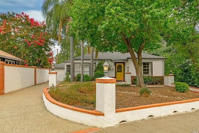 129 Donner Avenue, Roseville, CA 95678 (#22021698) :: Golden Gate Sotheby's International Realty