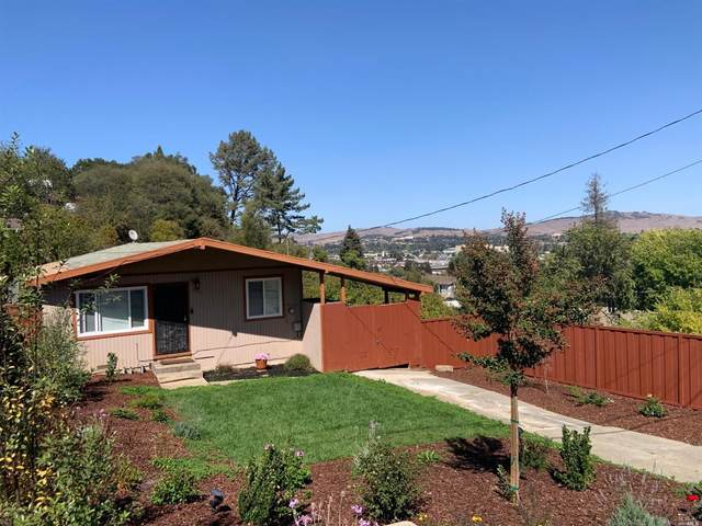220 Coghlan Street, Vallejo, CA 94590 (#22021869) :: Golden Gate Sotheby's International Realty