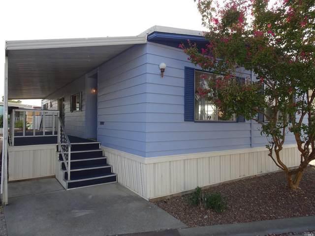 81 Lemon Tree Circle, Vacaville, CA 95687 (#22021911) :: Golden Gate Sotheby's International Realty