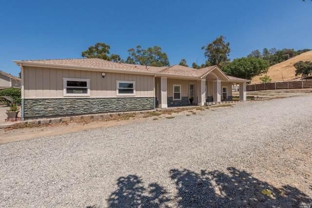 7552 Pleasants Valley Road, Vacaville, CA 95688 (#22022179) :: Intero Real Estate Services