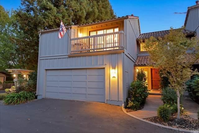 154 W Spain Street A, Sonoma, CA 95476 (#22022226) :: Hiraeth Homes