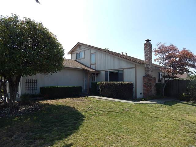 27 Lena Drive, American Canyon, CA 94503 (#22022260) :: Golden Gate Sotheby's International Realty