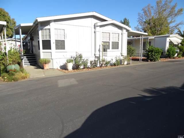 163 Larkspur Drive, Santa Rosa, CA 95409 (#22022520) :: Corcoran Global Living