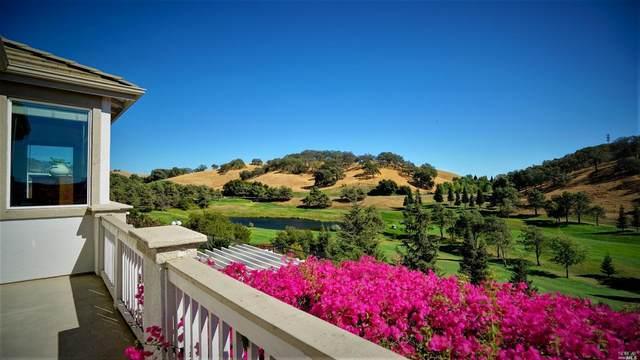 3381 Pebble Beach Court, Fairfield, CA 94534 (#22022531) :: Intero Real Estate Services