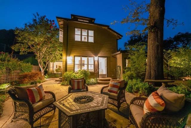20 Laura Lane, Fairfax, CA 94930 (#22022543) :: Team O'Brien Real Estate