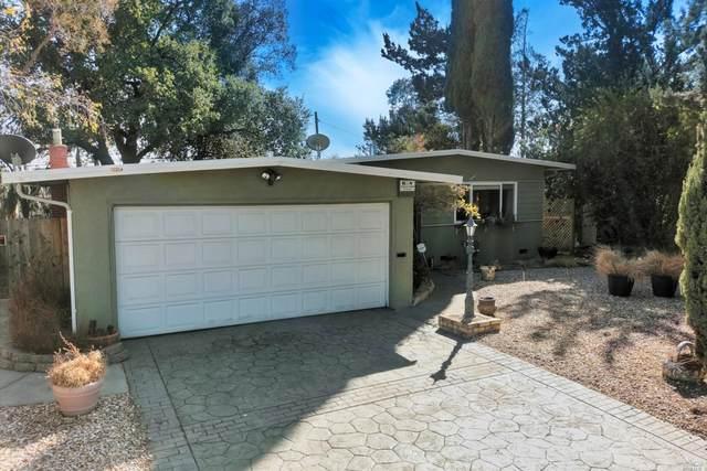 2044 San Gabriel Street, Fairfield, CA 94533 (#22022559) :: W Real Estate | Luxury Team