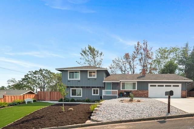 29 Valley Court, Pleasant Hill, CA 94523 (#22022597) :: RE/MAX Accord (DRE# 01491373)