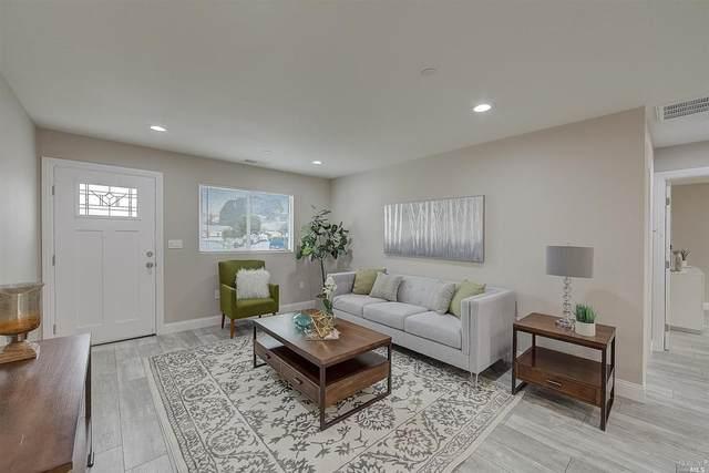 3036 Avon Lane, San Pablo, CA 94806 (#22023092) :: Corcoran Global Living