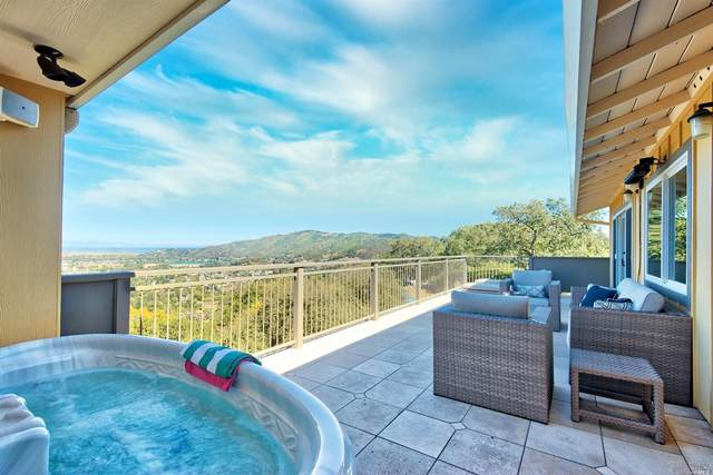 166 Ridgewood Drive, San Rafael, CA 94901 (#22023176) :: Intero Real Estate Services