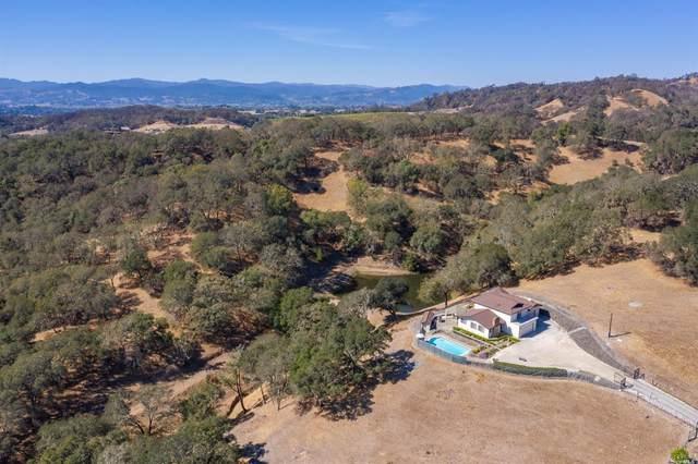 10901 Brooks Road, Windsor, CA 95492 (#22023208) :: W Real Estate | Luxury Team