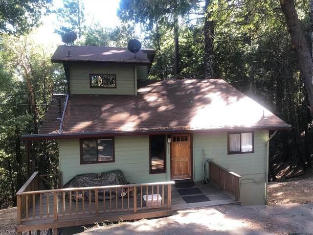 2645 Goose Road, Willits, CA 95490 (#22023340) :: Intero Real Estate Services