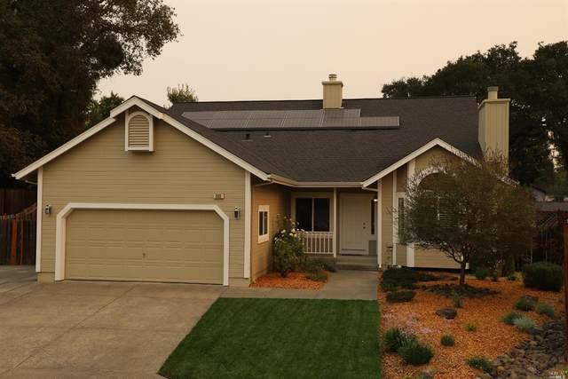 555 Walten Way, Windsor, CA 95492 (#22023369) :: Intero Real Estate Services