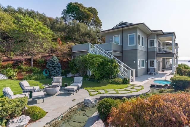 576 San Pedro Cove, San Rafael, CA 94901 (#22023444) :: Intero Real Estate Services