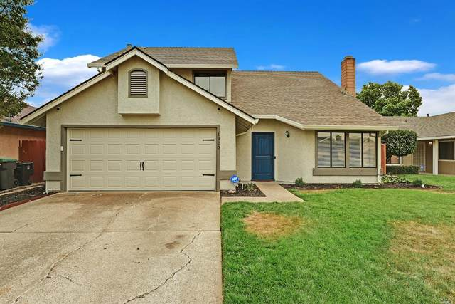 1920 Pontelli Court, Stockton, CA 95207 (#22023446) :: Jimmy Castro Real Estate Group