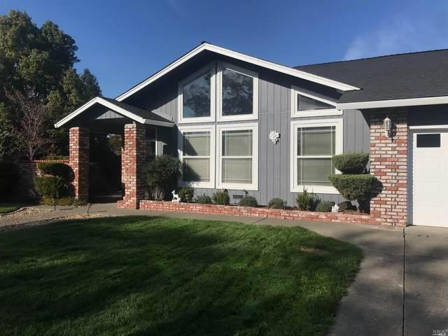 193 Merner Drive, Windsor, CA 95492 (#22023555) :: HomShip