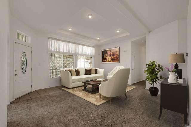 78 Middleton Drive, Santa Rosa, CA 95401 (#22023583) :: Lisa Perotti | Corcoran Global Living