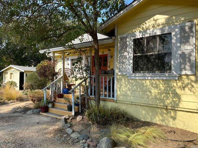 972 Brown Street, St. Helena, CA 94574 (#22023760) :: Jimmy Castro Real Estate Group