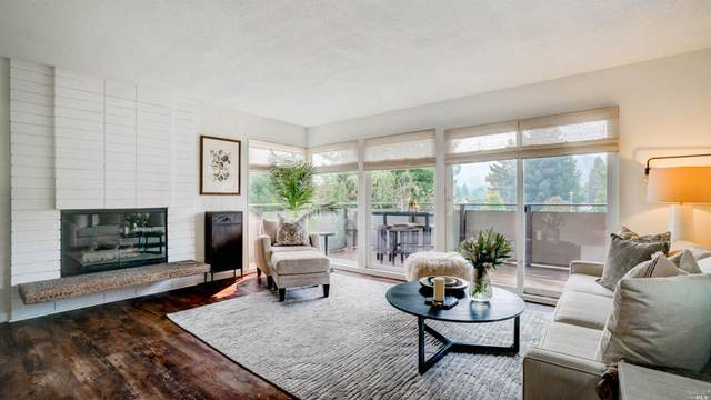 2 Redwood Avenue, Corte Madera, CA 94925 (#22023908) :: W Real Estate | Luxury Team