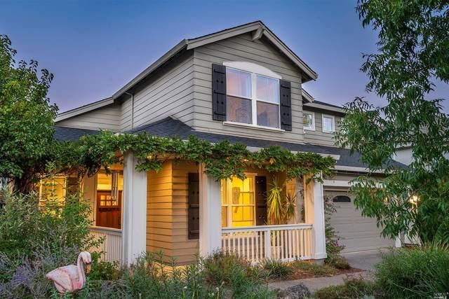 312 Laurel Court, Cloverdale, CA 95425 (#22024413) :: W Real Estate | Luxury Team