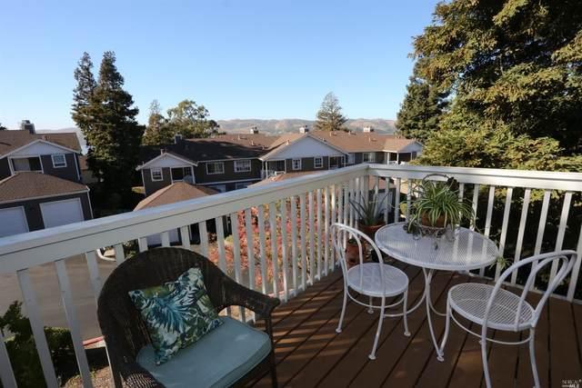 565 Lori Drive #50, Benicia, CA 94510 (#22024494) :: W Real Estate | Luxury Team