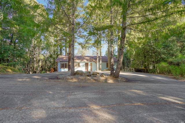 1648 Lilac Lane, Willits, CA 95490 (#22024809) :: Team O'Brien Real Estate