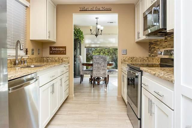 6484 Meadowridge Drive, Santa Rosa, CA 95409 (#22024997) :: Team O'Brien Real Estate