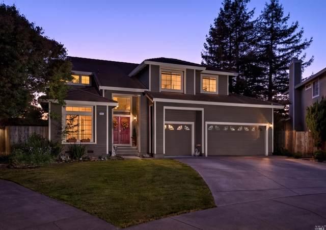 913 Savoy Court, Petaluma, CA 94954 (#22025098) :: W Real Estate | Luxury Team