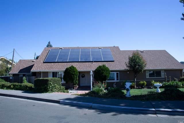 2 Emerald Circle, Vallejo, CA 94589 (#22025165) :: Hiraeth Homes