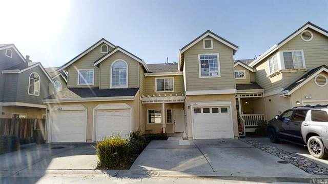 27 Manchester Lane, Fairfield, CA 94533 (#22025198) :: Corcoran Global Living