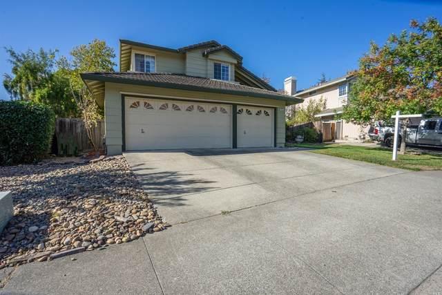9528 Wellington Circle, Windsor, CA 95492 (#22025287) :: Team O'Brien Real Estate