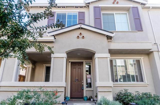 746 Surrey Court, Fairfield, CA 94533 (#22025500) :: Jimmy Castro Real Estate Group