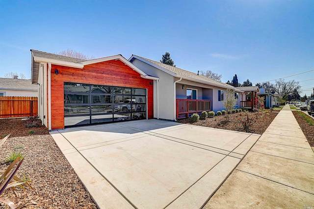 2830 Sacramento Street, Napa, CA 94558 (#22025519) :: Corcoran Global Living