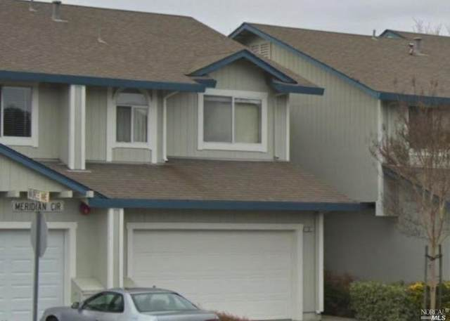 2 Meridian Circle, Rohnert Park, CA 94928 (#22025603) :: Rapisarda Real Estate