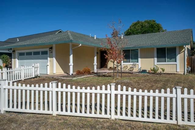 934 Elsa Court, Rohnert Park, CA 94928 (#22025676) :: Rapisarda Real Estate