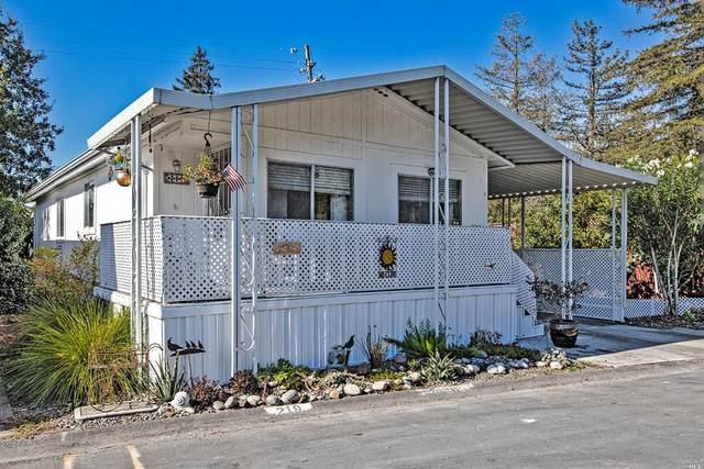 219 Redwing Drive, Santa Rosa, CA 95409 (#22025702) :: Lisa Perotti | Corcoran Global Living