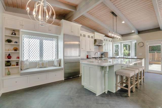 1125 Helen Drive, Millbrae, CA 94030 (#22025751) :: Hiraeth Homes