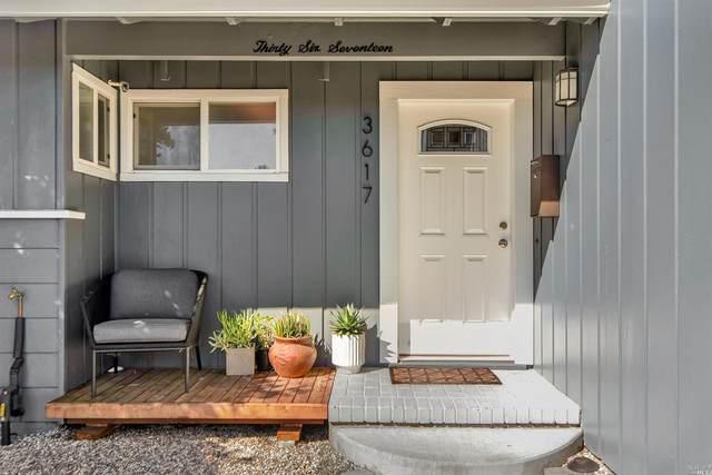 3617 Greencrest Drive, Santa Rosa, CA 95405 (#22025792) :: HomShip