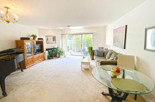 606 Spruce Street, Santa Rosa, CA 95407 (#22025851) :: Lisa Perotti | Corcoran Global Living