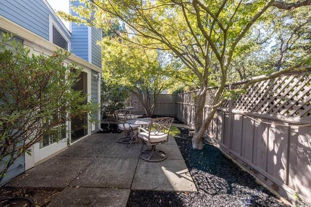 6600 Yount Street #13, Yountville, CA 94599 (#22025959) :: Hiraeth Homes