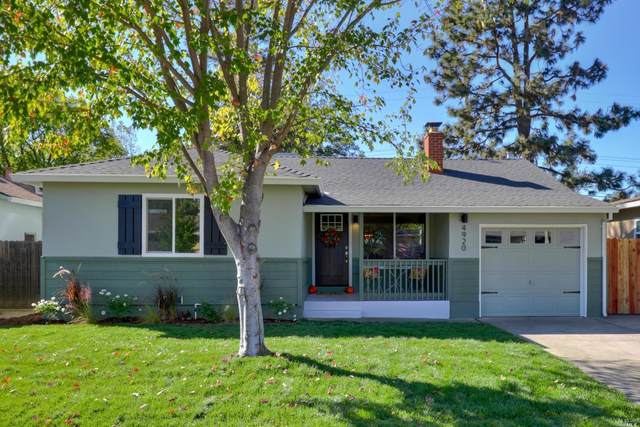 4920 76th Street, Sacramento, CA 95820 (#22026118) :: Golden Gate Sotheby's International Realty
