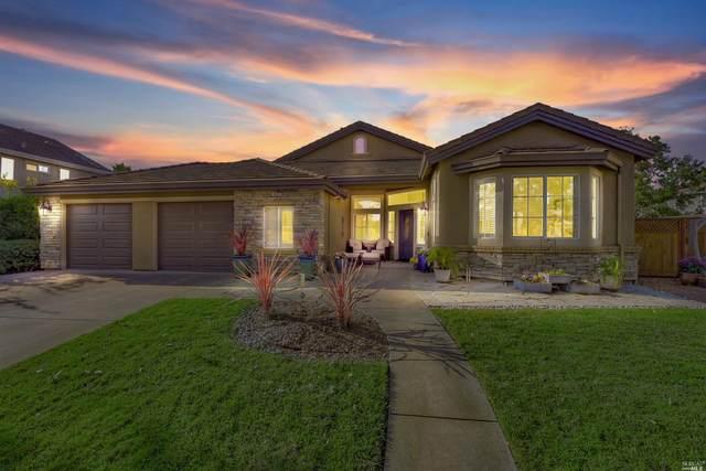 1030 Hidden Valley Drive, Petaluma, CA 94954 (#22026206) :: Team O'Brien Real Estate