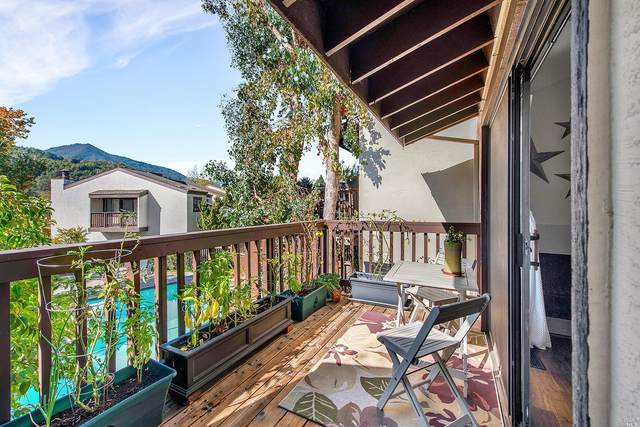 45 Corte Real #3, Greenbrae, CA 94904 (#22026251) :: Golden Gate Sotheby's International Realty