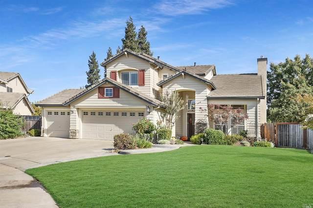 60 Grand Fir Drive, Lodi, CA 95242 (#22026274) :: Team O'Brien Real Estate