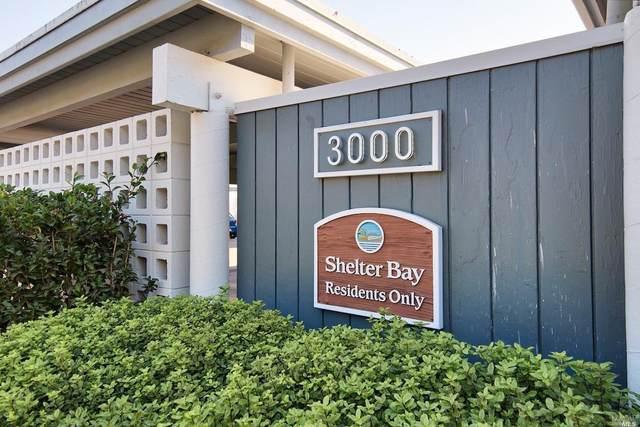 3101 Shelter Bay Avenue, Mill Valley, CA 94941 (#22026293) :: Team O'Brien Real Estate