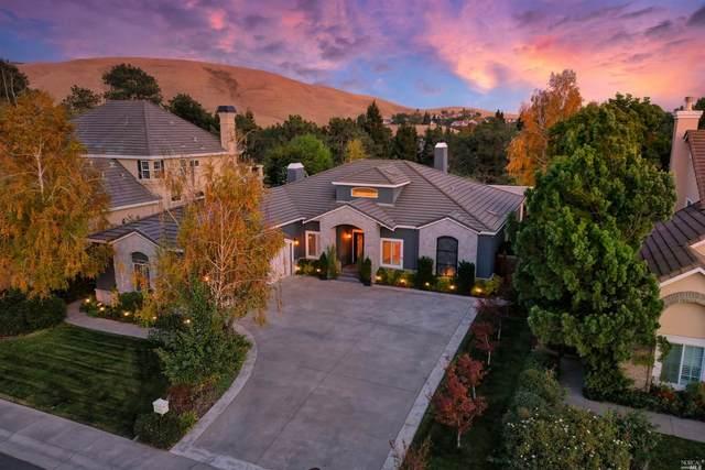 2817 Saint Andrews Road, Fairfield, CA 94534 (#22027017) :: Lisa Perotti | Corcoran Global Living