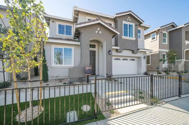 5256 Calendula Street, Fairfield, CA 94534 (#22027253) :: Hiraeth Homes
