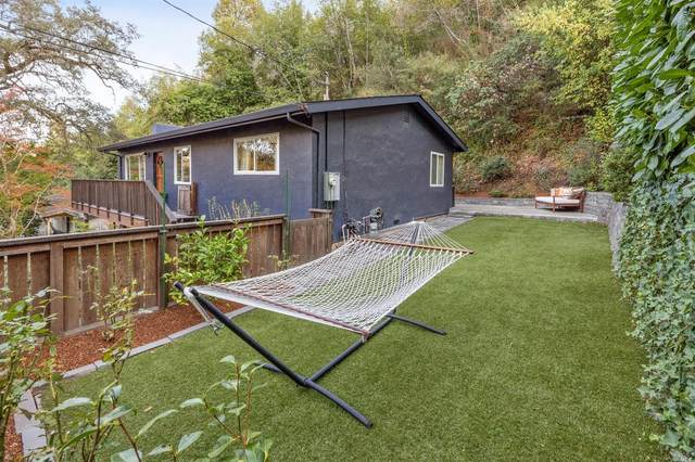 31 Carlson Court, San Anselmo, CA 94960 (#22027307) :: Golden Gate Sotheby's International Realty